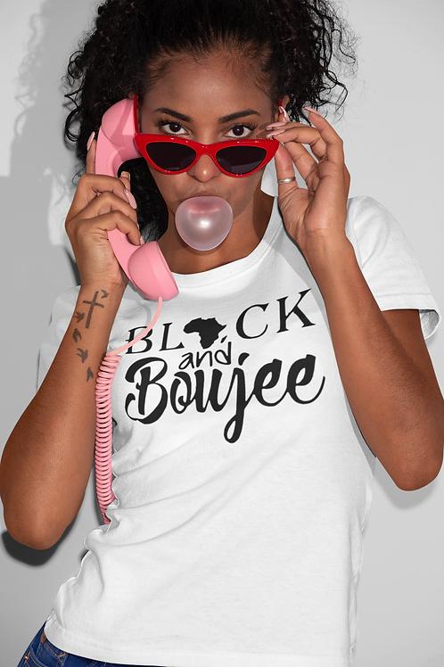 Black & Boujee Shirt