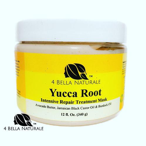Yucca Root Intensive Repair Treatment Mask