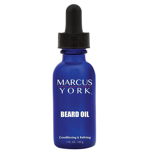 Beard Oil - 1 OZ