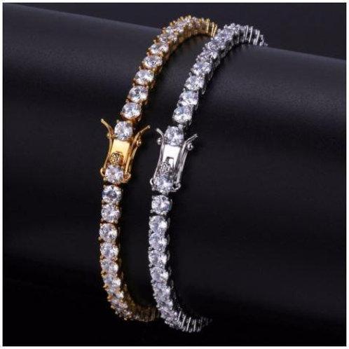 SPARKLE 4MM 925 Tennis Bracelet | 929461