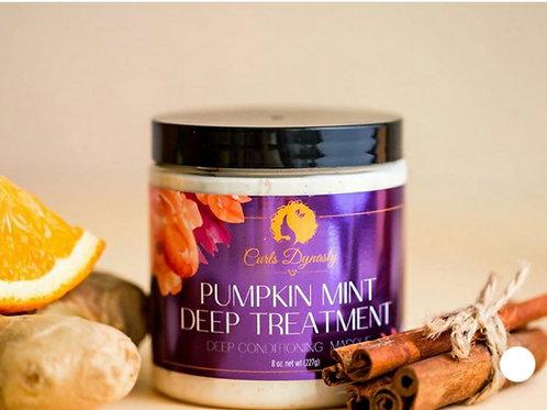 Curls Dynasty Pumpkin Deep Treatment