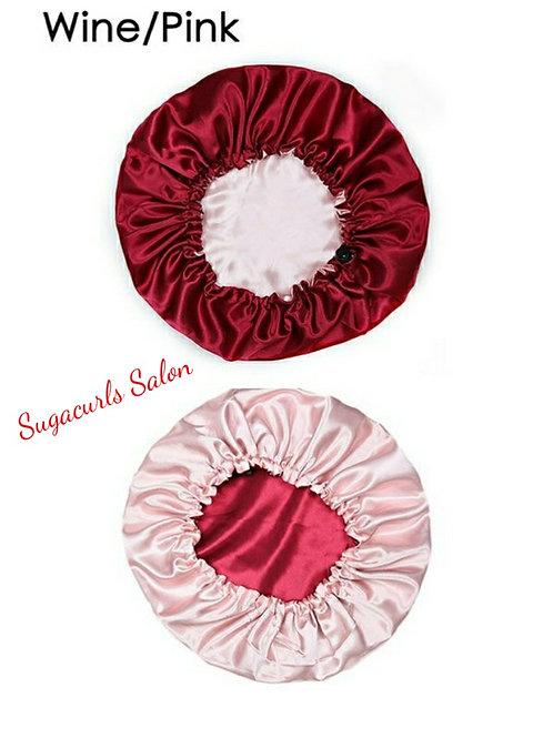 Sugacurls Sleeping Bonnet