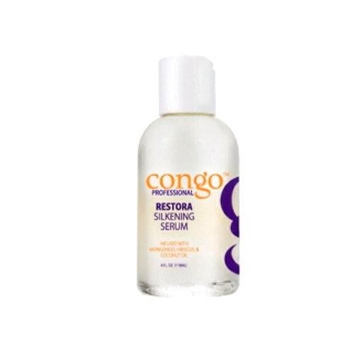 Congo Restora Silkening Serum