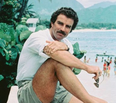 How Long Would You Be Willing To Wait For Magnum PI?
