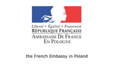 the French Embassy in Poland