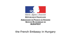 the French Embassy in Hungary