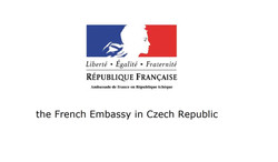 the French Embassy in Czech Republic
