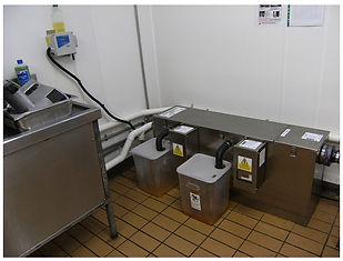 Grease Trap Emptying Aberdeen and Aberdeenshire