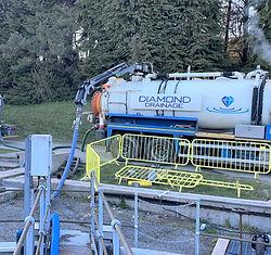 Pump Station Cleaning Aberdeen and Aberdeenshire