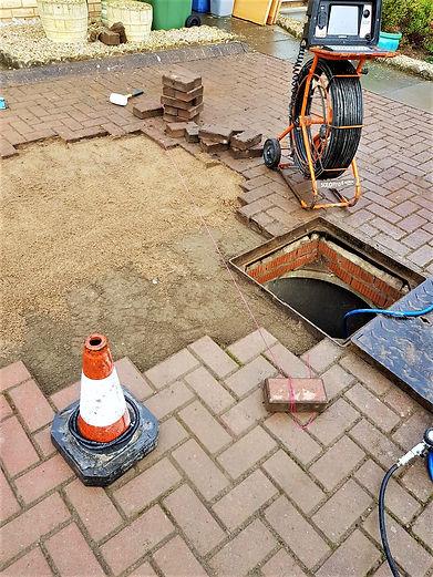 Drain repair Aberdeen and Aberdeenshire