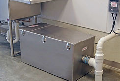 Grease Trap emptying Dundee, angus, Perth