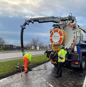 blocked drains and sewers Elgin, Inverness, Highlands