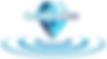 Logo without Diamond Drainage Logo Witho