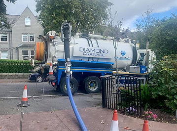 DRAIN AND SEWER CLEANING ELGIN, INVERNESS, HIGHLANDS