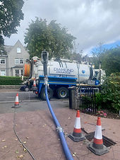 Drain and Sewer Cleaning Dundee, Angus, Perth