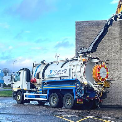 Drain Maintenance Aberdeen and Aberdeenshire