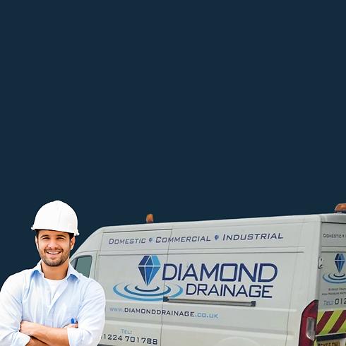 Diamond Drainage Dundee
