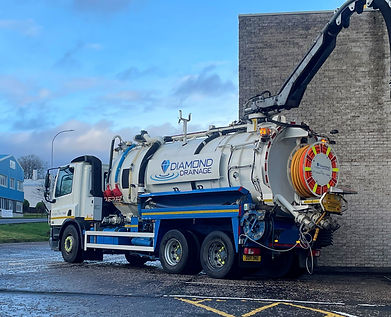 Drain and Sewer Cleaning Aberdeen and Aberdeenshire