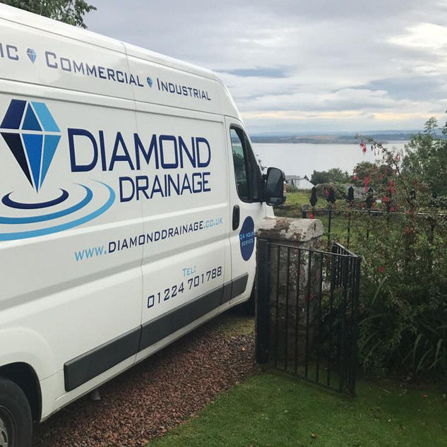 Drain Cleaning Aberdeen