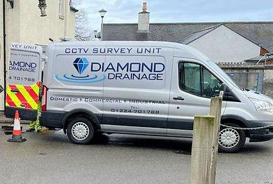 Drain and Sewer CCTV Surveys Aberdeen and Aberdeenshire