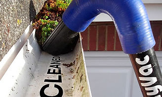 Gutter Cleaning Dundee, Angus, Perth