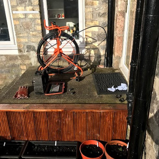 Aberdeen CCTV Survey