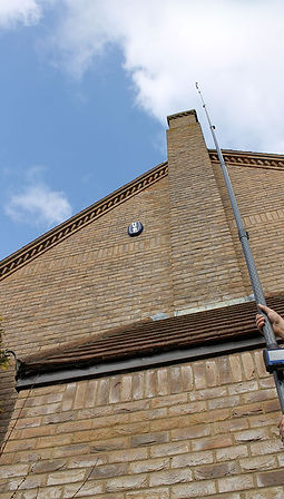 Gutter and Downpipe Cleaning Aberdeen and Aberdeenshire