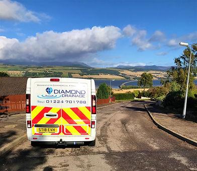 Blocked Drain Emergency Aberdeen