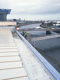 Roof and gutter Cleaning Elgin, Inverness, Highlands