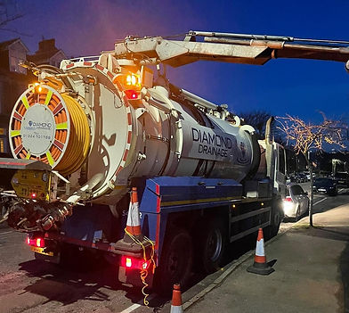 Jetting Tankers Aberdeen and Aberdeenshire