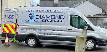 CCTV Surveys Aberdeen and Aberdeenshire