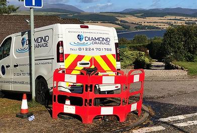 Unblock Drains Aberdeen