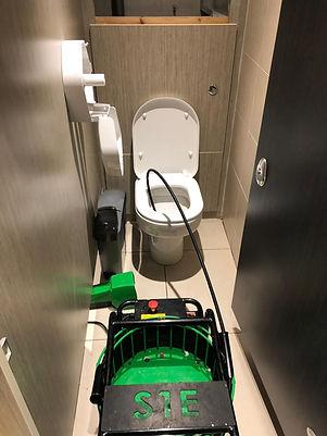 Blocked Toilet Aberdeen and Aberdeenshire