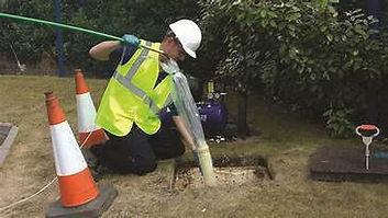 drain Relining Elgin, Inverness, Highlands