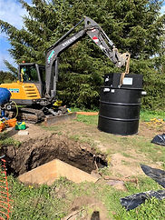 SEPTIC TANK INSTALLATION DUNDEE, ANGUS, PERTH