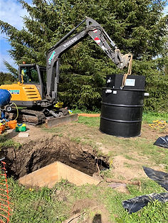 Septic Tank Installations Dundee