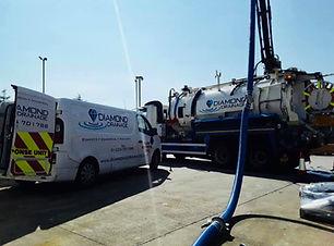 Drain Maintenance Dundee, Angus, Perth