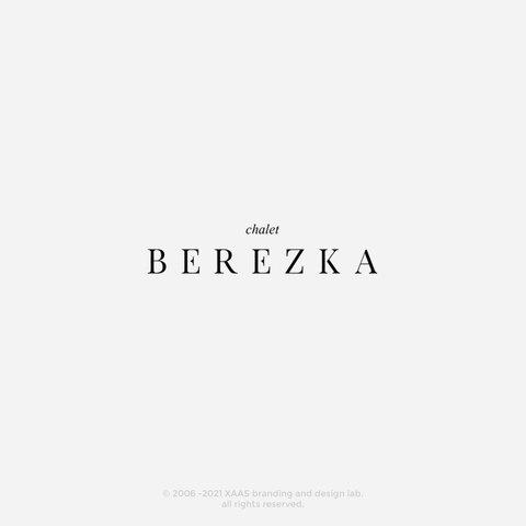 Berezka restaurant