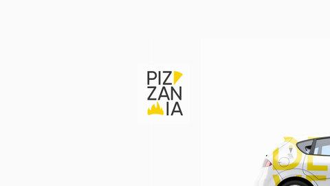 Pizzania Cafe