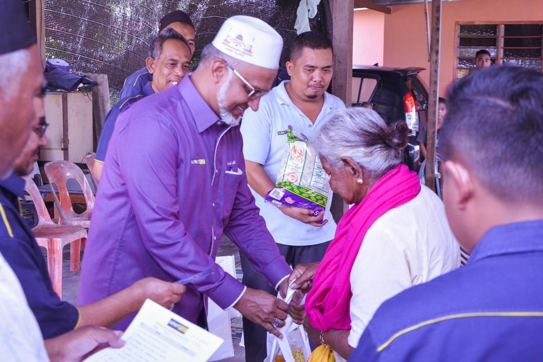 Program Imarah Ramadhan 1440H - 29052019