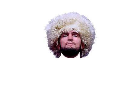 BEST OF KHABIB THE G.O.A.T.