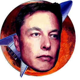 musk spacex