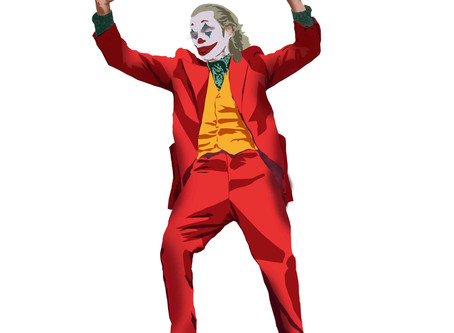 See More About Joker