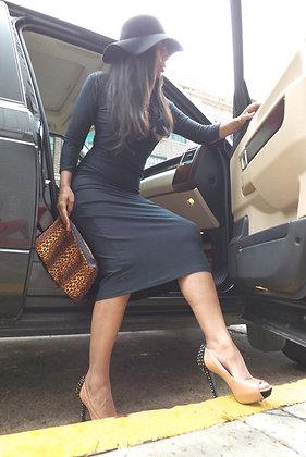 LBD ~ the PERFECT Black Dress