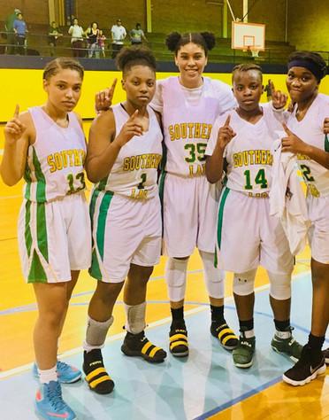 Girls Basketball Playoff time!