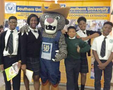 Southern University Ag Day!