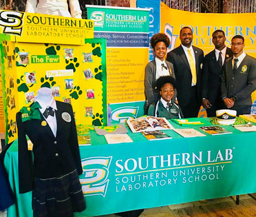 We are Southern Lab!
