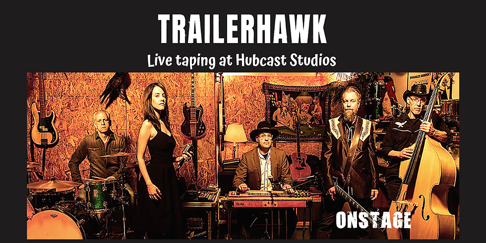 ONSTAGE: TRAILERHAWK (1)