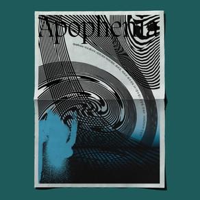20210515_아포페니아 Apophenia