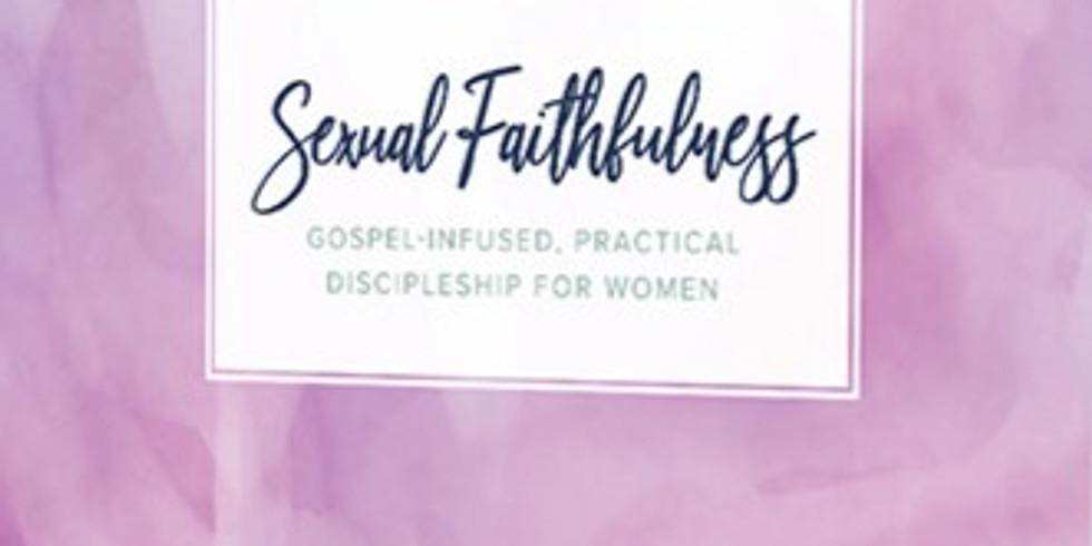 SEXUAL FAITHFULNESS
